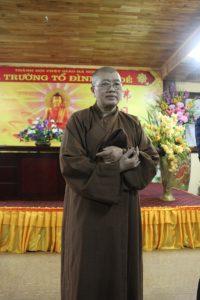 Bo De Buddhist Monastery