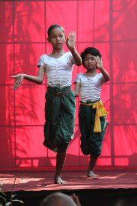 Apsaras Dance School