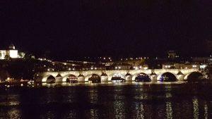 St Charles Bridge, Praha
