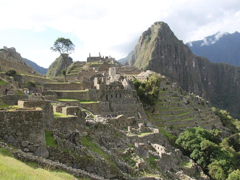 Gate One Peru Tour