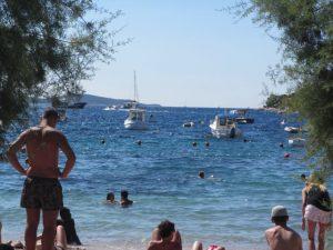 Hvar Beach