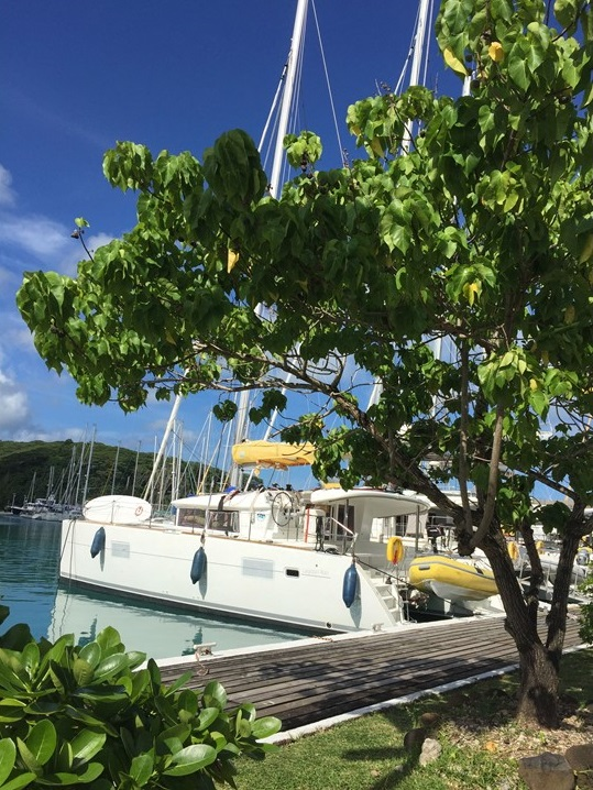 Island Yacht Charters Reviews